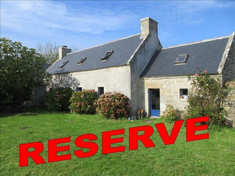 Vente maison / villa Plogoff 260500€ - Photo 1