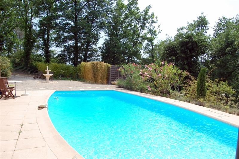 Vente de prestige maison / villa Le canton de fayence 725000€ - Photo 15