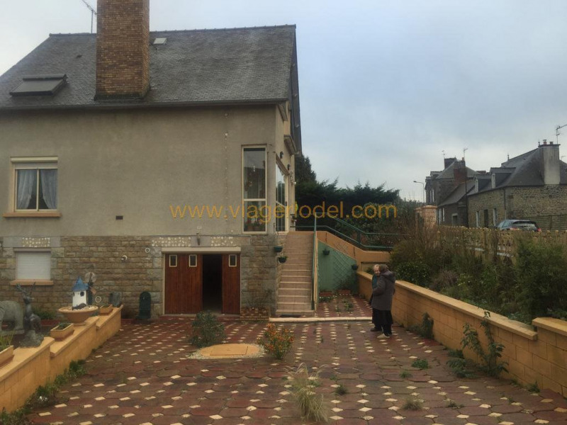 Viager maison / villa Combourg 65 000€ - Photo 2