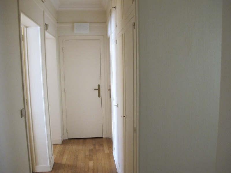 Vente appartement Asnieres sur seine 449000€ - Photo 4