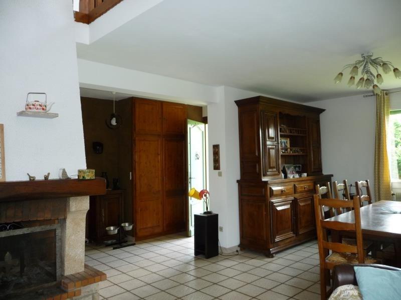 Sale house / villa Auxonne 185000€ - Picture 3