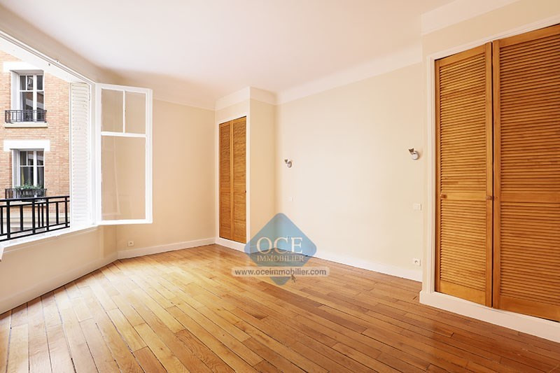 Vente appartement Paris 20ème 550 000€ - Photo 4