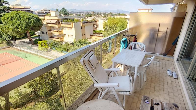 Vendita appartamento Villeneuve loubet 159000€ - Fotografia 6