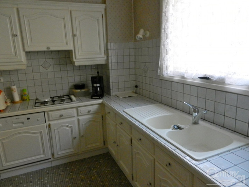 Vente appartement Caen 215 000€ - Photo 5