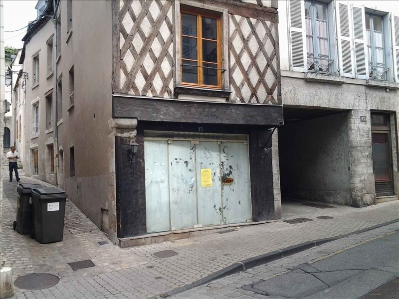 Sale empty room/storage Blois 107 000€ - Picture 1