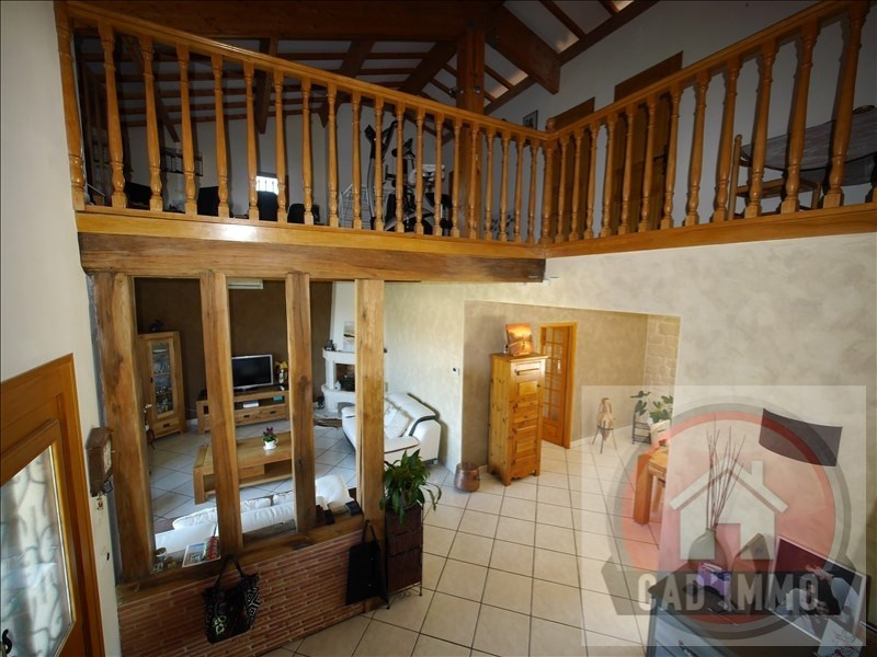 Sale house / villa St pierre d eyraud 269 000€ - Picture 12