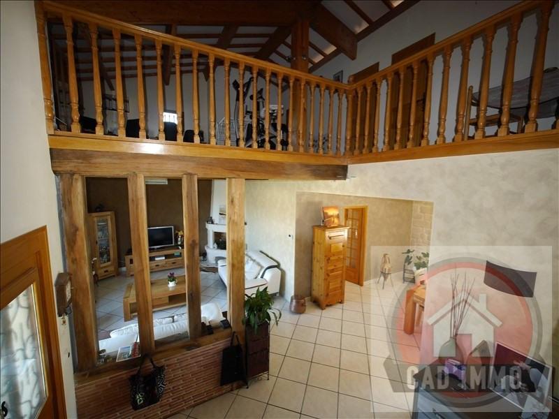 Vente maison / villa St pierre d eyraud 269000€ - Photo 12