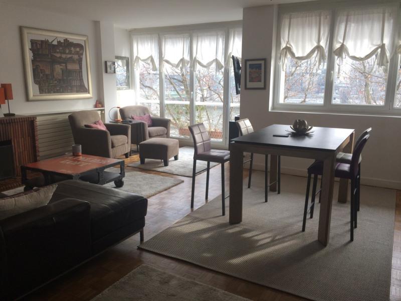 Location appartement Paris 16ème 3000€ CC - Photo 2
