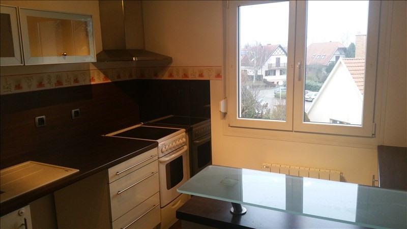 Vermietung wohnung Mundolsheim 795€ CC - Fotografie 5