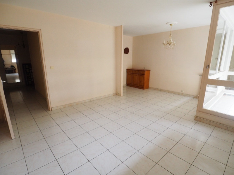 Vente appartement Le mee sur seine 110 000€ - Photo 1