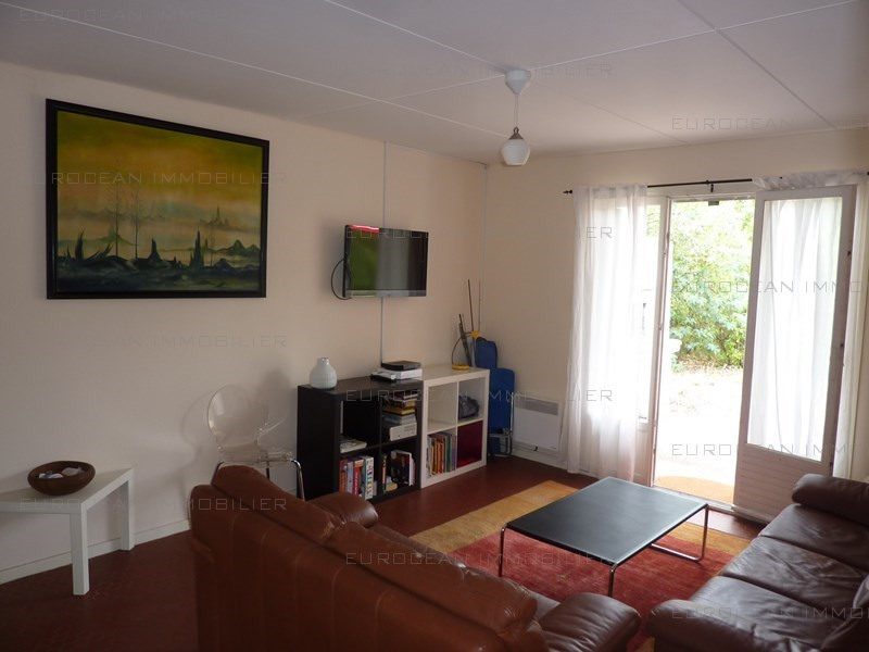Vacation rental house / villa Lacanau-ocean 785€ - Picture 4