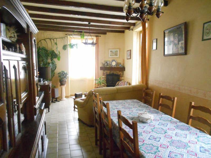 Sale house / villa Aigre 66000€ - Picture 11