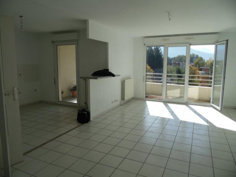 Vente appartement Saint-martin-d'hères 194000€ - Photo 1