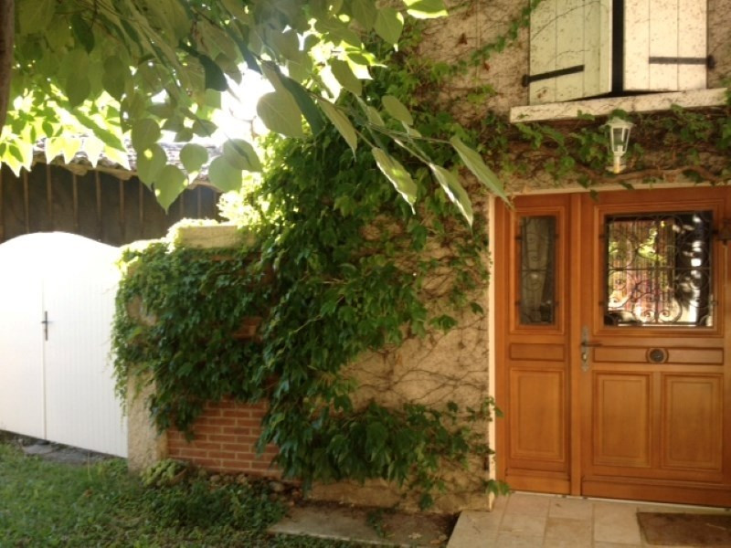 Rental house / villa Bourg st bernard 790€ CC - Picture 1