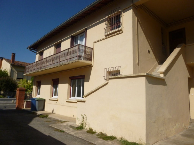 Vente appartement Toulouse 143000€ - Photo 6