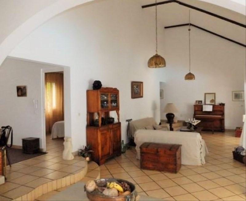 Vente de prestige maison / villa St paul 610000€ - Photo 3