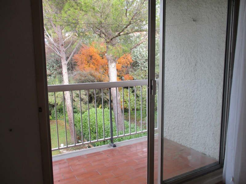 Verhuren  appartement Nimes 530€ CC - Foto 1
