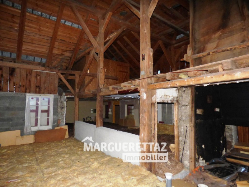 Sale building Le reposoir 490 000€ - Picture 6