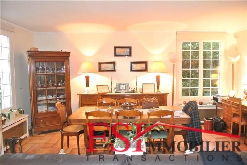 Vente maison / villa St leu la foret 787000€ - Photo 2