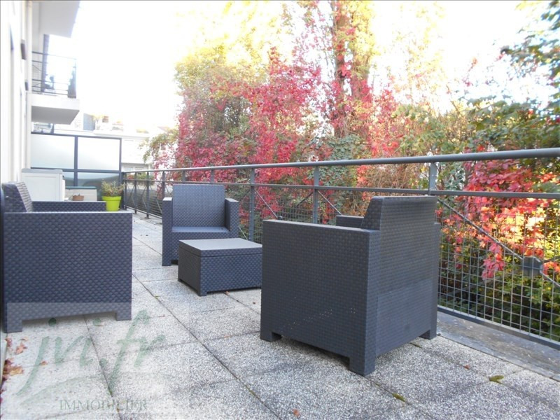 Vente appartement Margency 345000€ - Photo 5