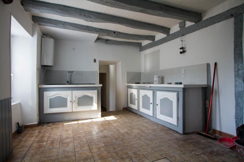 Vente maison / villa Limoges 95000€ - Photo 3