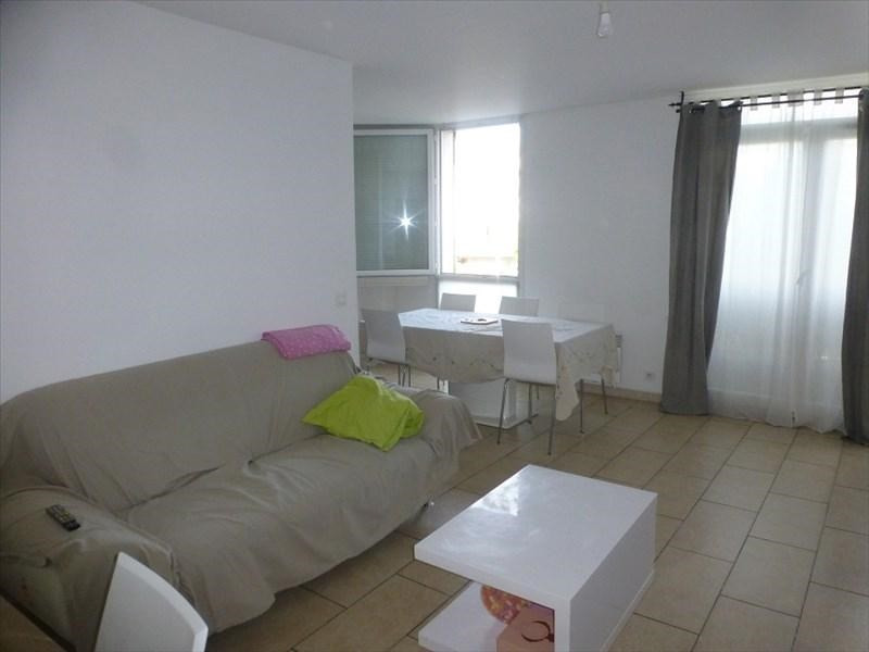 Vente appartement Mitry mory 198 000€ - Photo 2