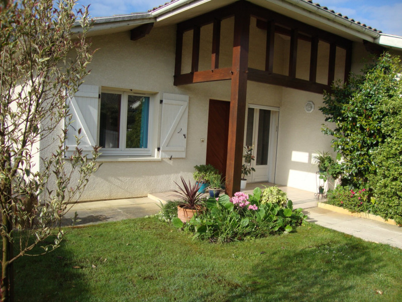 Location vacances maison / villa Soorts-hossegor 1 180€ - Photo 1