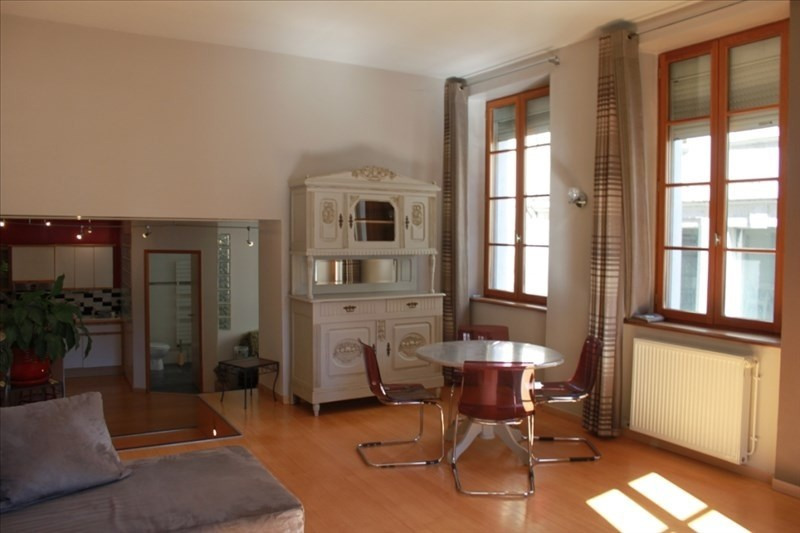 Verkoop  appartement Vienne 210000€ - Foto 5