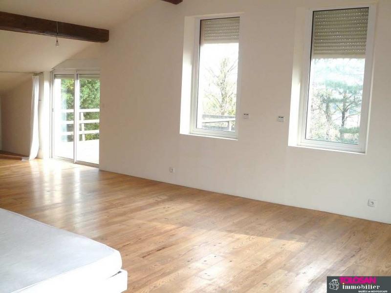 Vente maison / villa Villefranche de lauragais secteur 375000€ - Photo 12