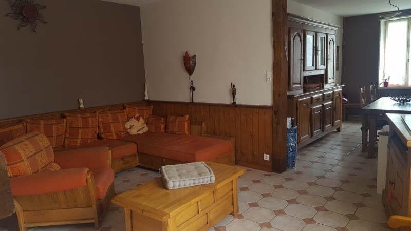 Sale house / villa Les thilliers en vexin 237000€ - Picture 5