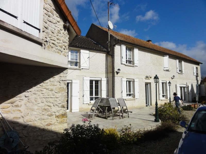 Deluxe sale house / villa Montfort l amaury 680000€ - Picture 1