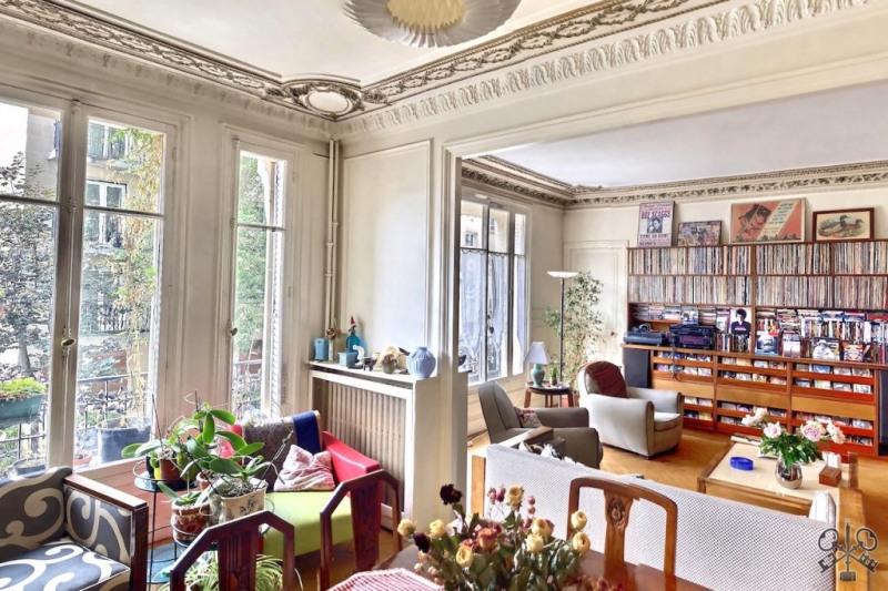 Venta de prestigio  apartamento Neuilly sur seine 1500000€ - Fotografía 1