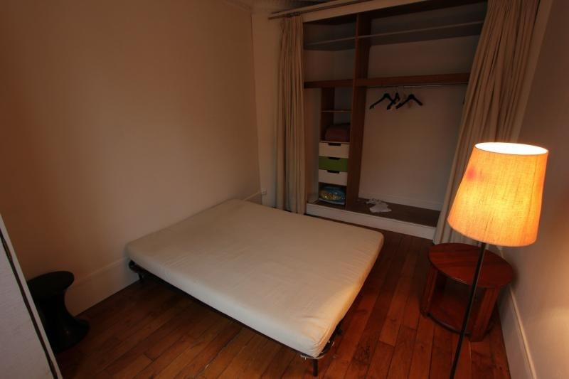 Rental apartment Paris 3ème 1350€ CC - Picture 3