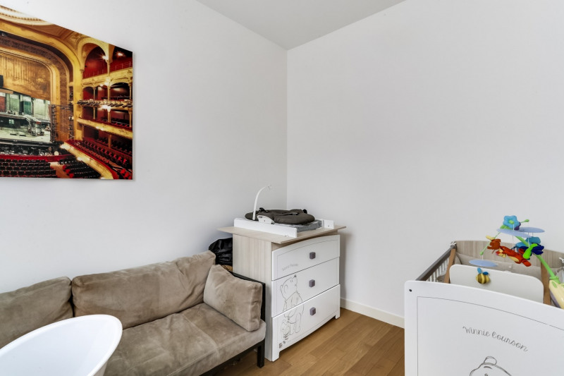 Deluxe sale apartment Paris 8ème 1 170 000€ - Picture 7