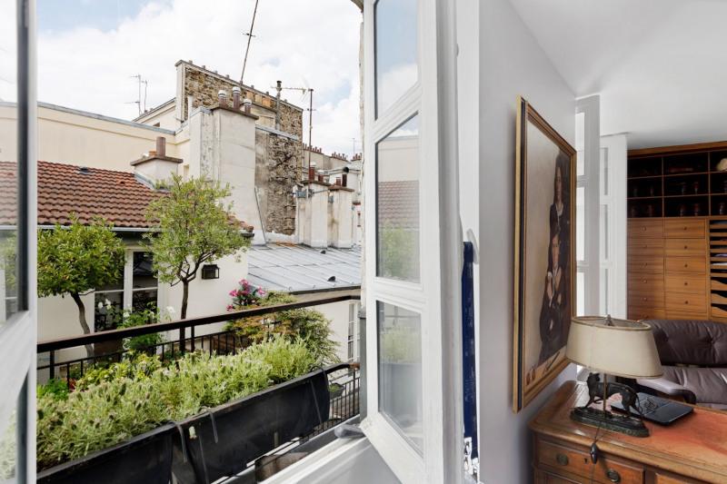 Deluxe sale apartment Paris 7ème 3600000€ - Picture 11