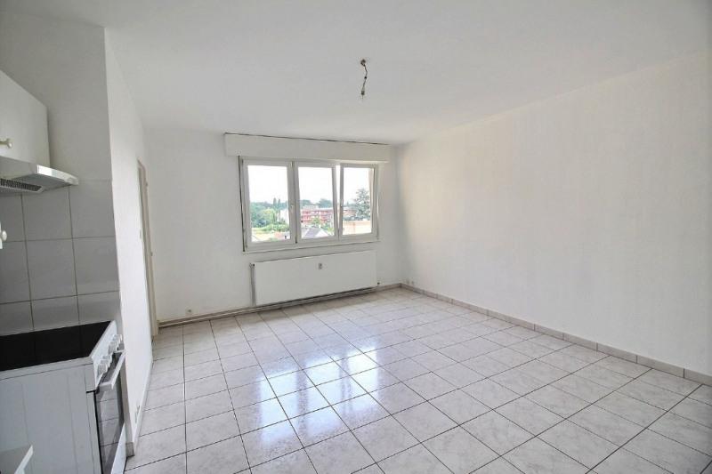 Sale apartment Strasbourg 89900€ - Picture 2