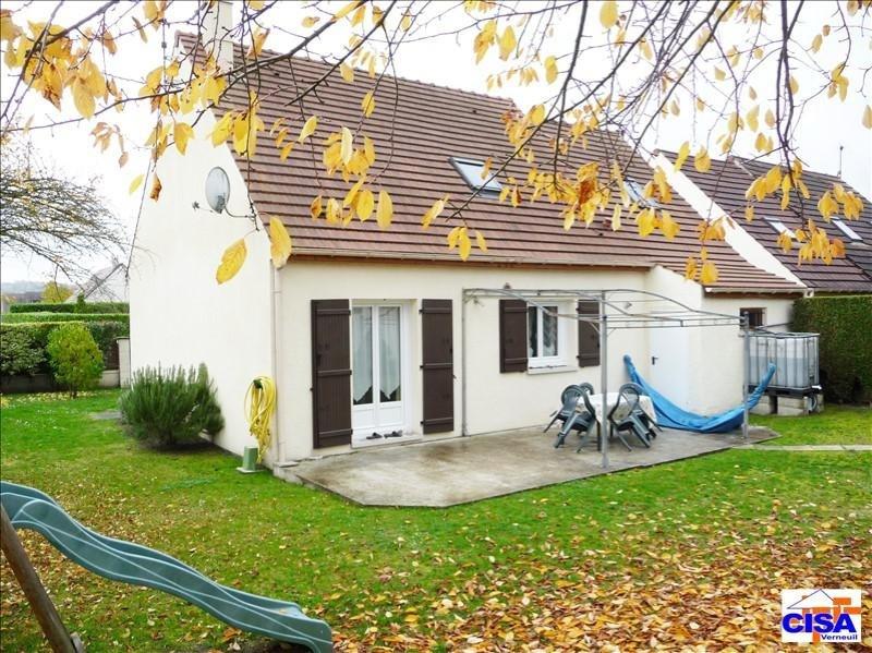 Vente maison / villa Pont ste maxence 249000€ - Photo 1
