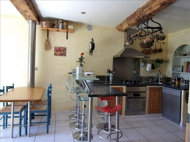 Vente maison / villa La tour du pin 335000€ - Photo 4