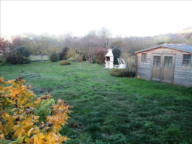 Rental house / villa Albine 590€ CC - Picture 8