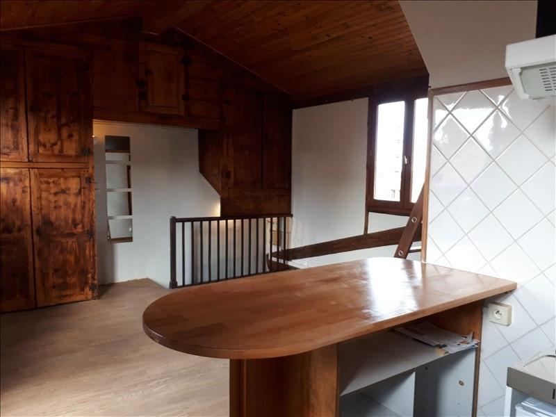 Rental apartment Toulouse 520€ CC - Picture 2