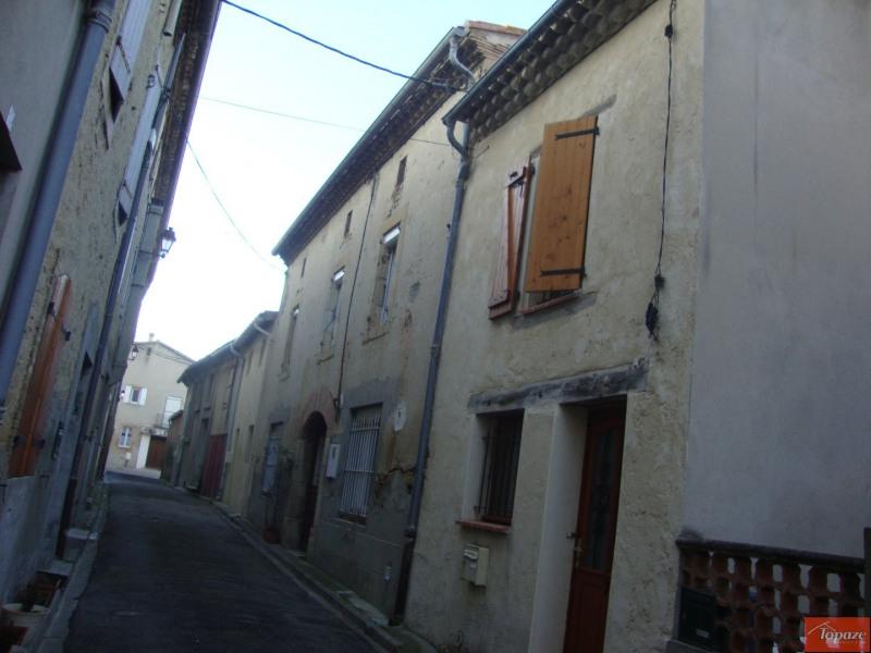 Sale house / villa Labastide d'anjou 116000€ - Picture 9