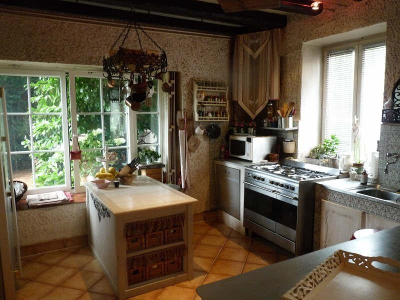 Location maison / villa Fontaines st martin 1650€ CC - Photo 6