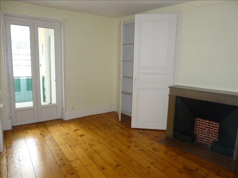 Vente appartement Tarare 135000€ - Photo 3