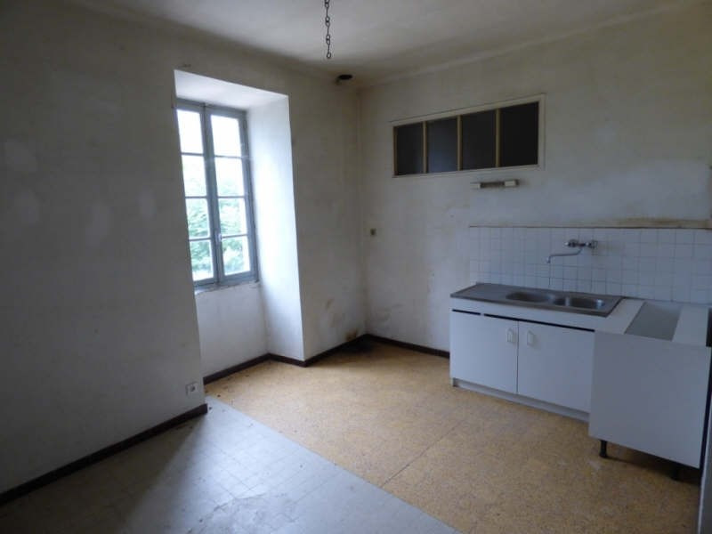 Investment property house / villa St andre de cruzieres 140 000€ - Picture 6
