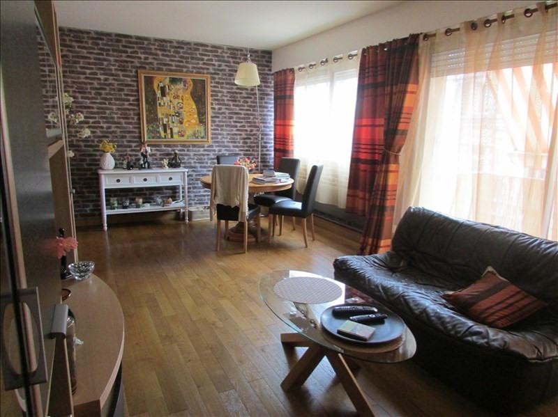Vente appartement Rouen 288000€ - Photo 1