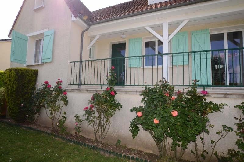 Revenda casa Bois d arcy 525000€ - Fotografia 1