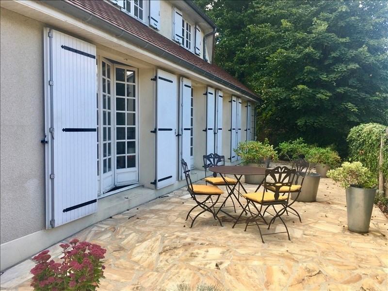 Vente de prestige maison / villa Vaucresson 1199000€ - Photo 2