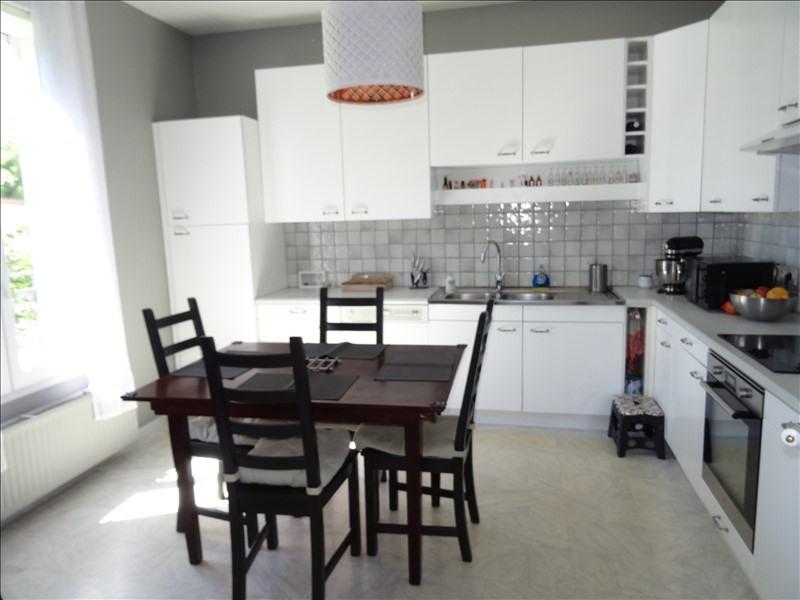Sale house / villa St ouen l aumone 299000€ - Picture 3