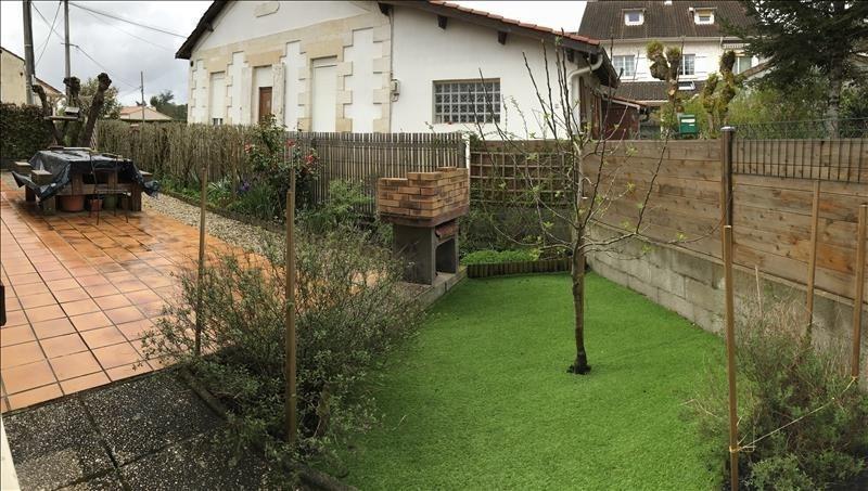 Vente maison / villa St medard en jalles 317000€ - Photo 6