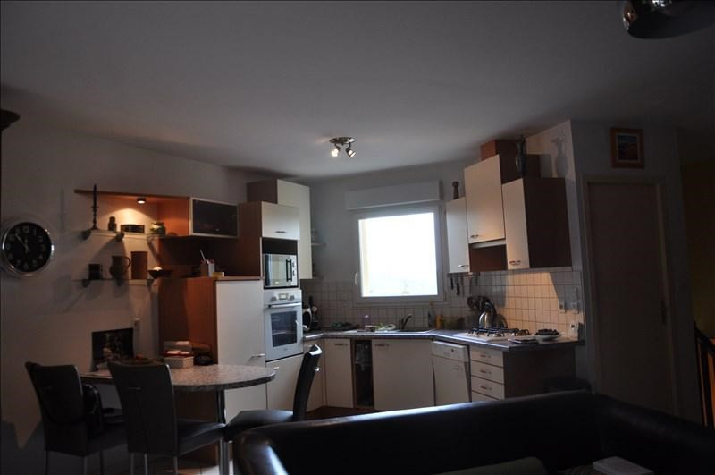 Vente maison / villa Oyonnax 164000€ - Photo 8